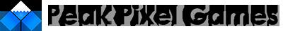 Peak Pixel Games