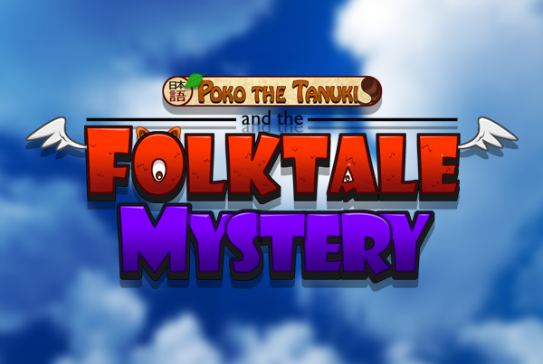 Folktale Mystery: Kintaro